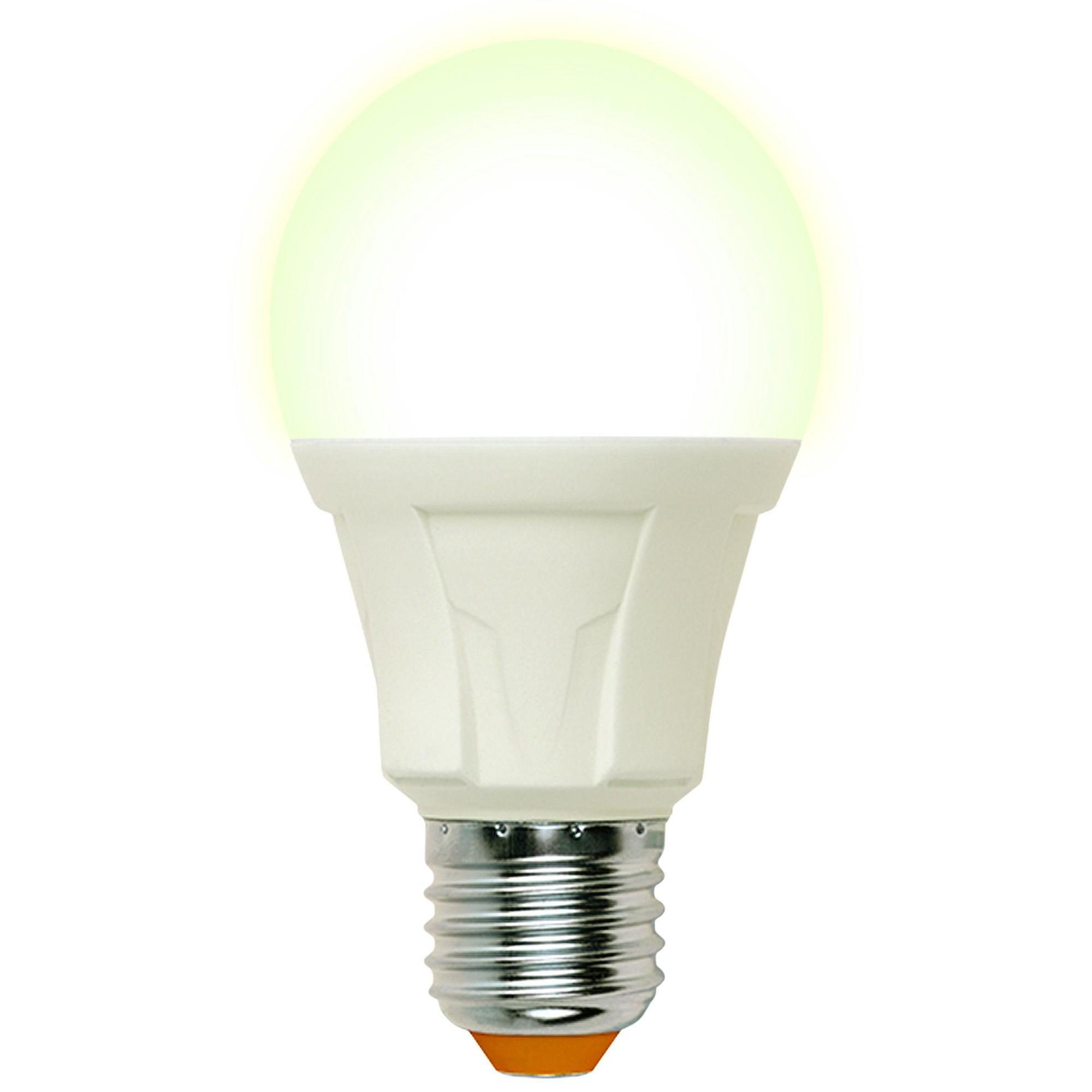 Лампа светодиодная Uniel Яркая E27 груша 1280 Лм 16 Вт нейтральный белый