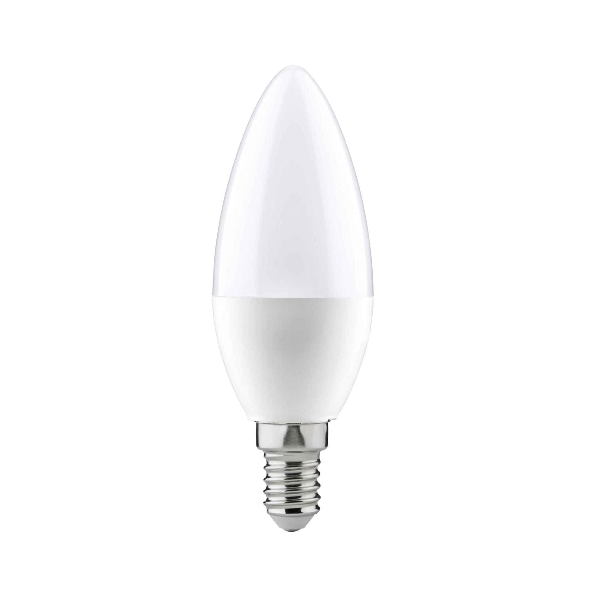 Лампа Paulmann 28292 E14 470 Лм теплый свет