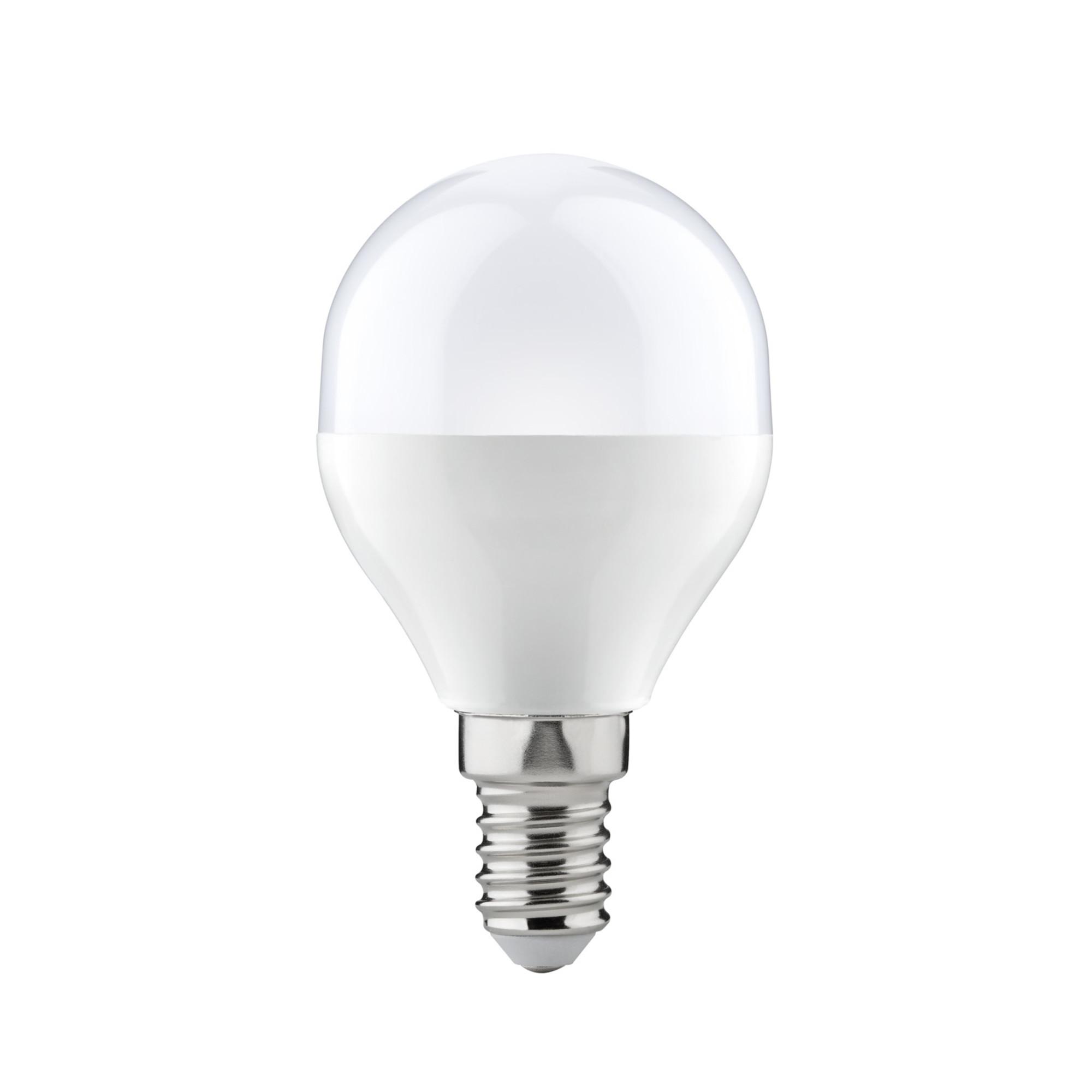 Лампа Paulmann 28293 E14 250 Лм теплый свет