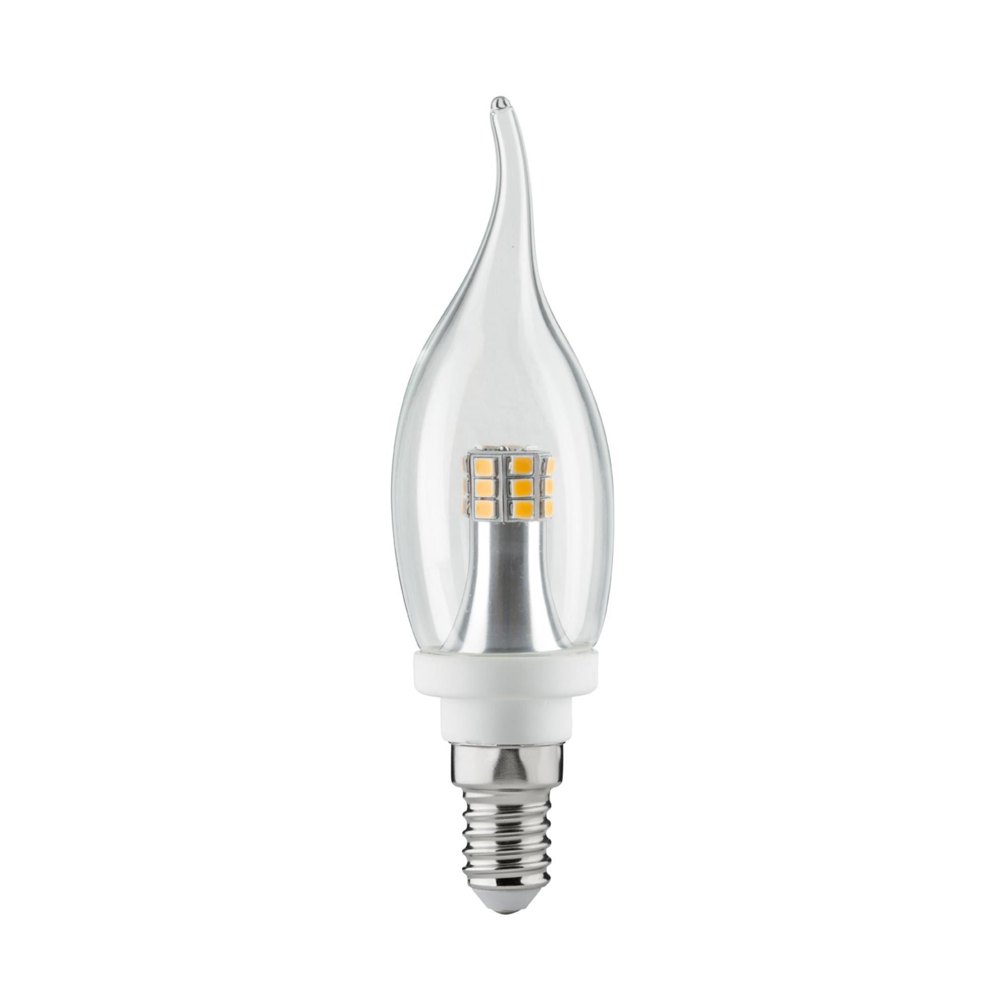 Лампа Paulmann 28306 E14 400 Лм теплый свет