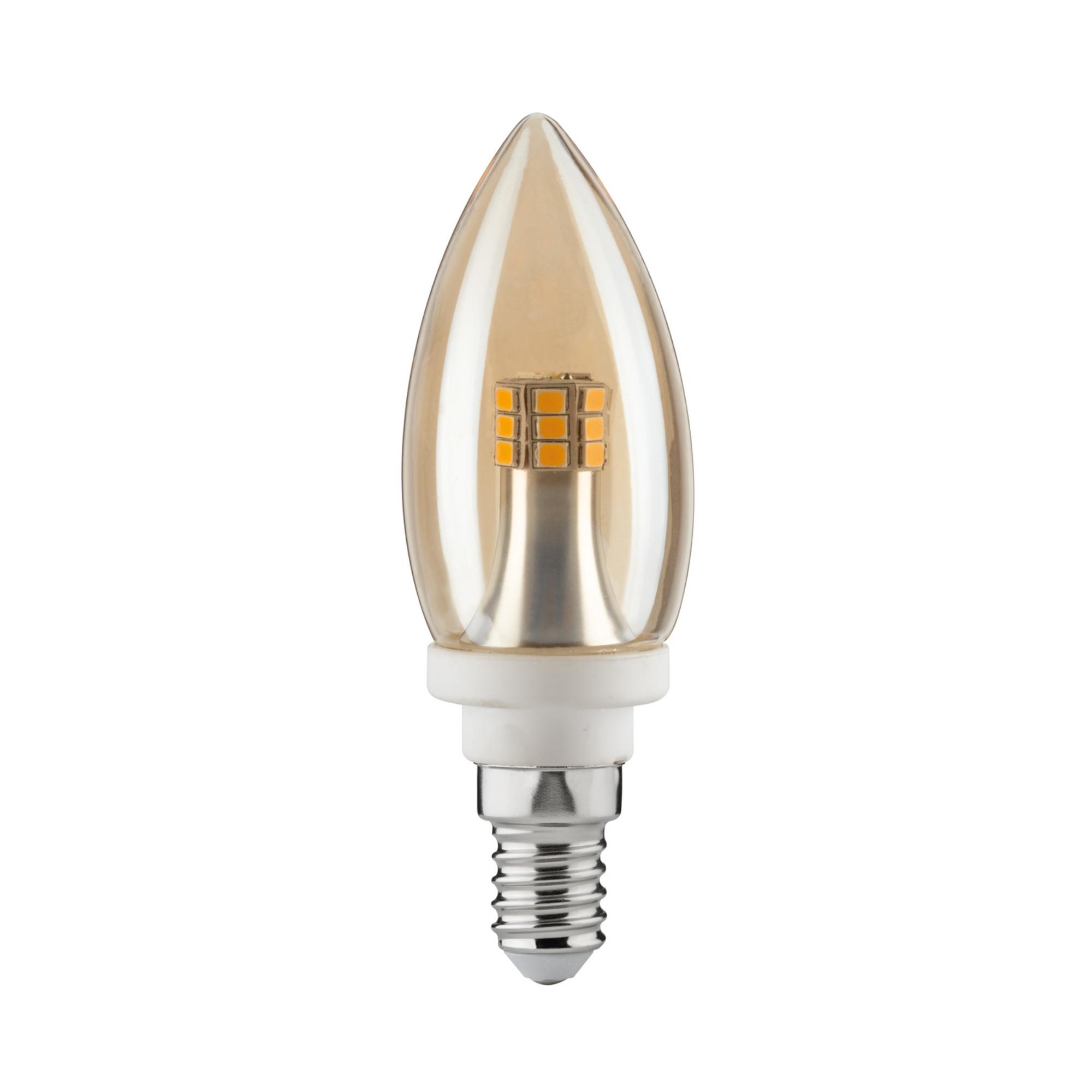 Лампа Paulmann 28309 E14 360 Лм теплый свет