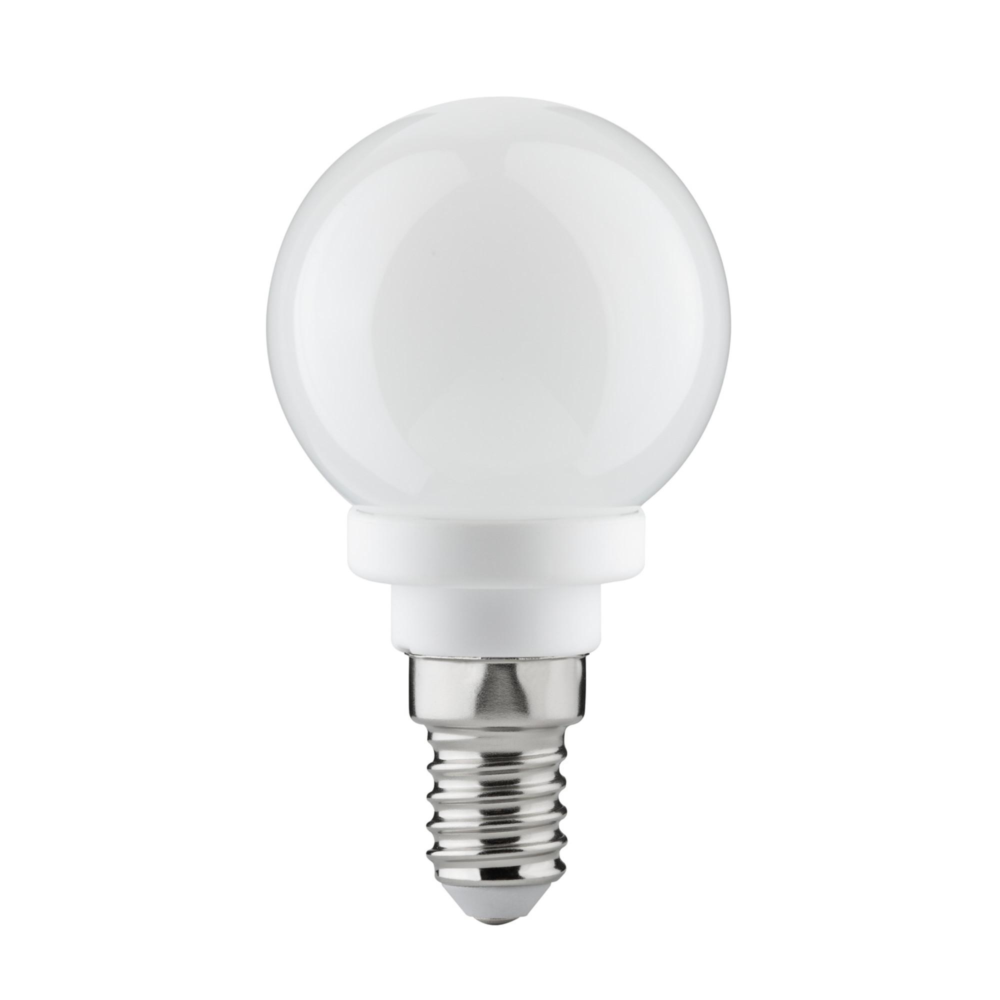 Лампа Paulmann 28311 E14 370 Лм теплый свет