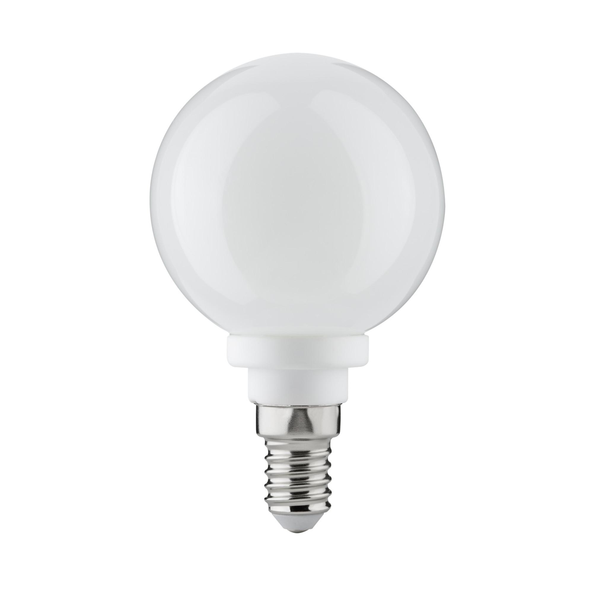 Лампа Paulmann 28314 E14 370 Лм теплый свет