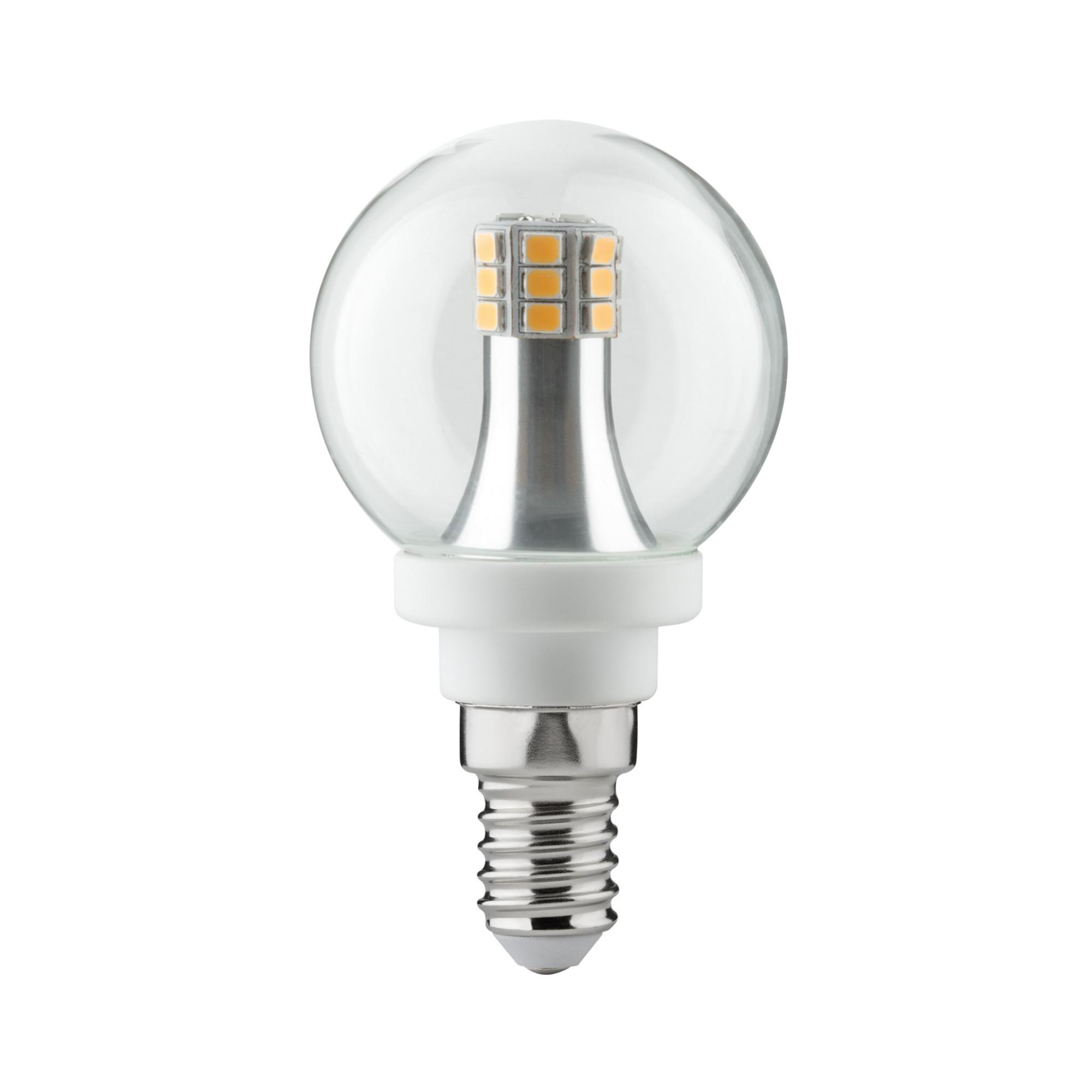 Лампа Paulmann 28316 E14 400 Лм теплый свет