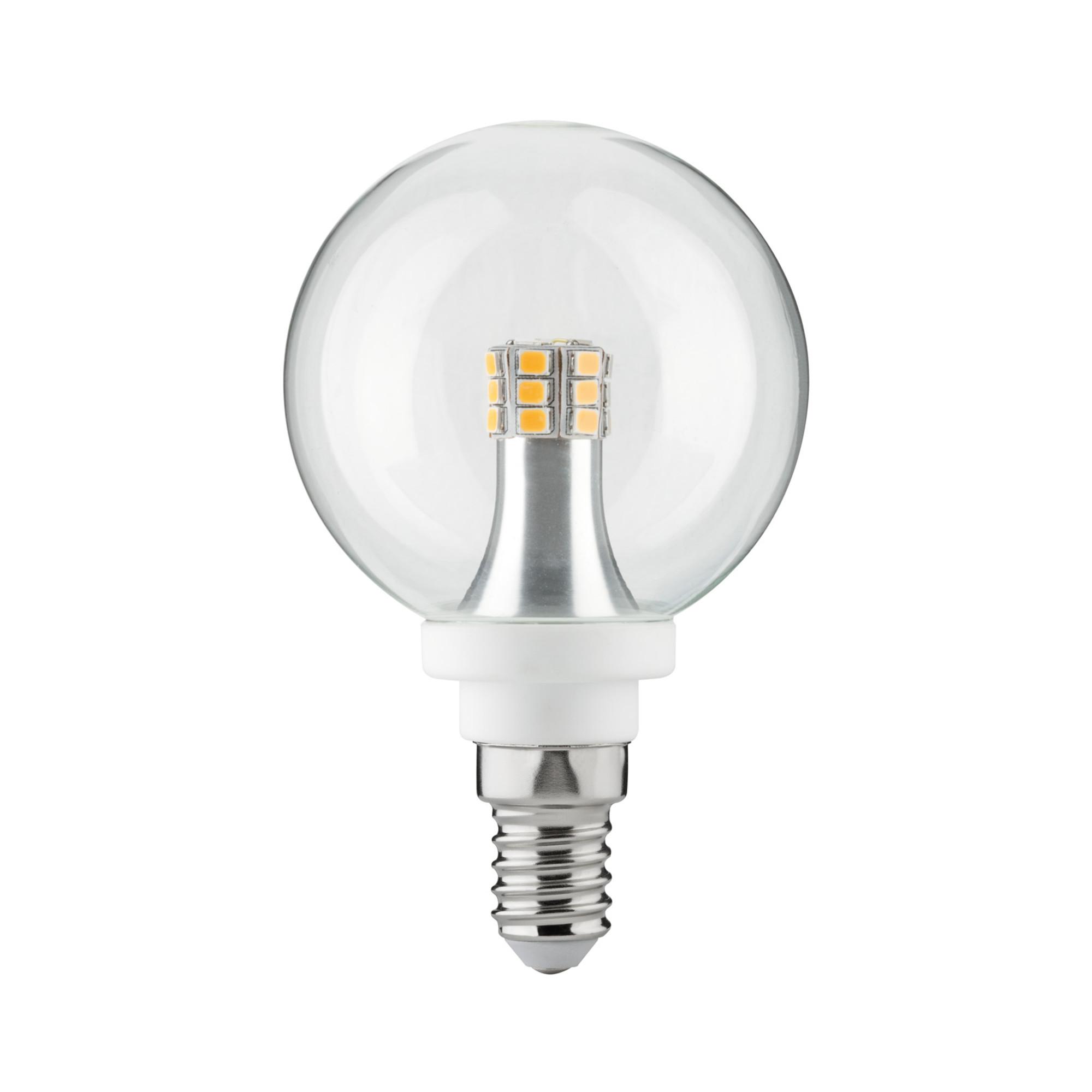Лампа Paulmann 28319 E14 400 Лм теплый свет
