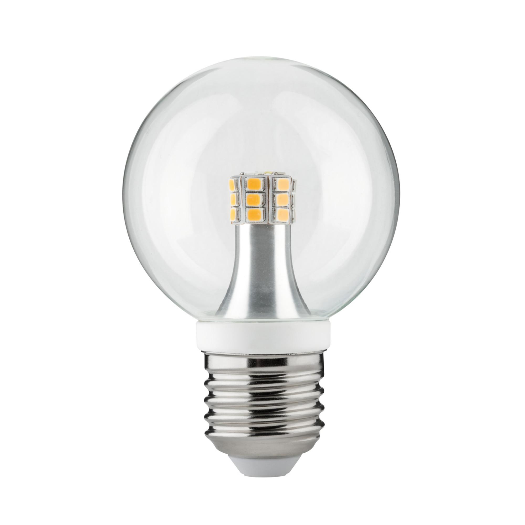 Лампа Paulmann 28318 E27 400 Лм теплый свет