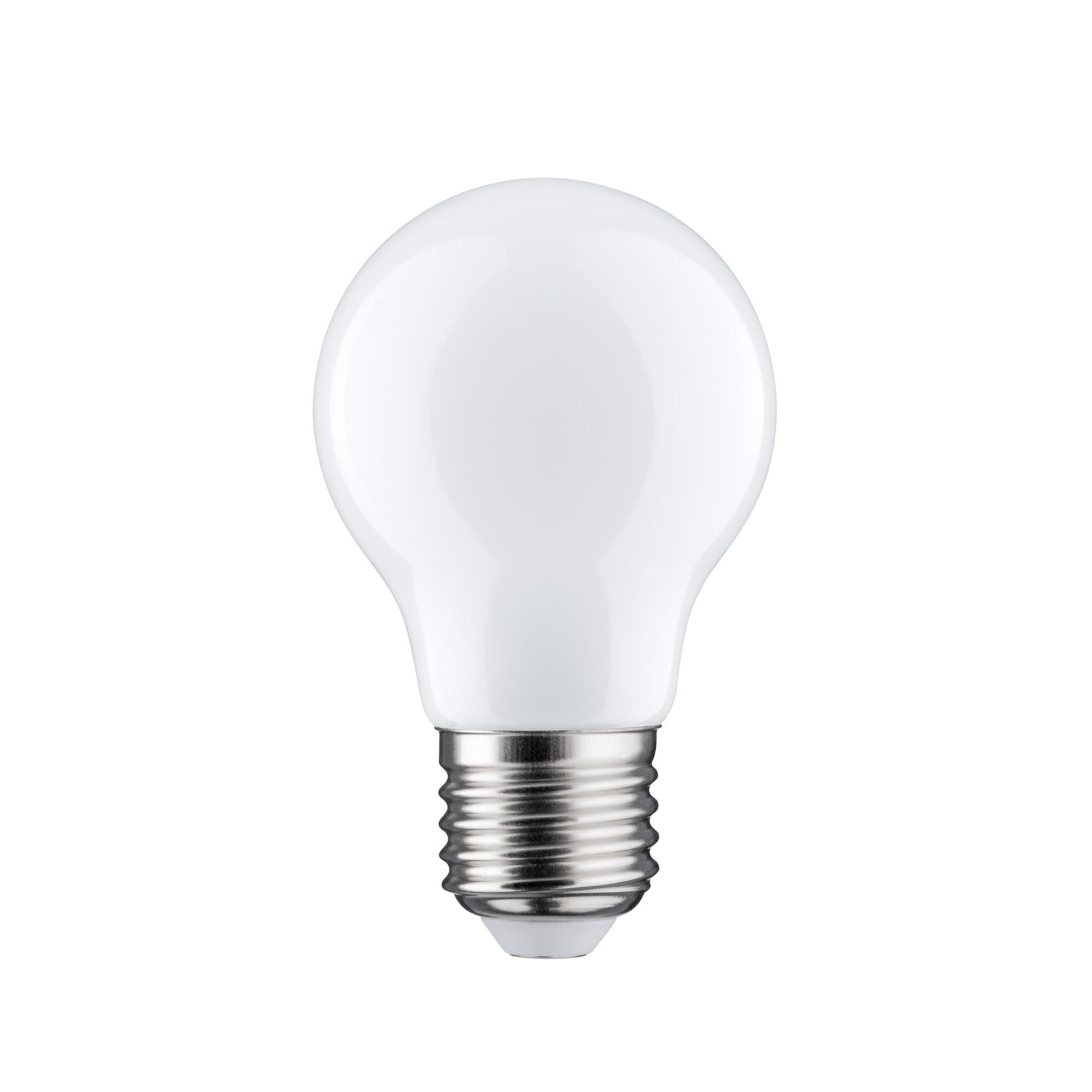 Лампа Paulmann 28332 E27 430 Лм теплый свет