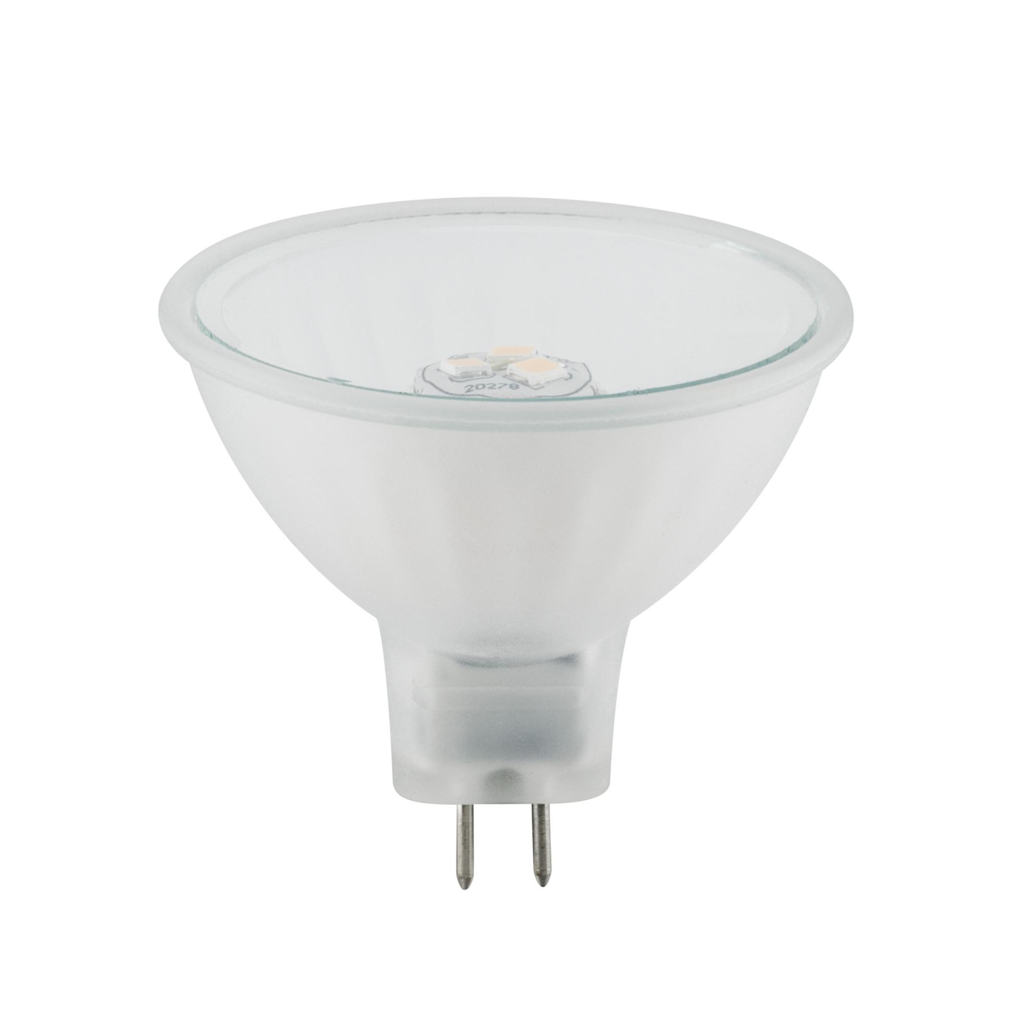 Лампа Paulmann 28330 GU5.3 220 Лм теплый свет