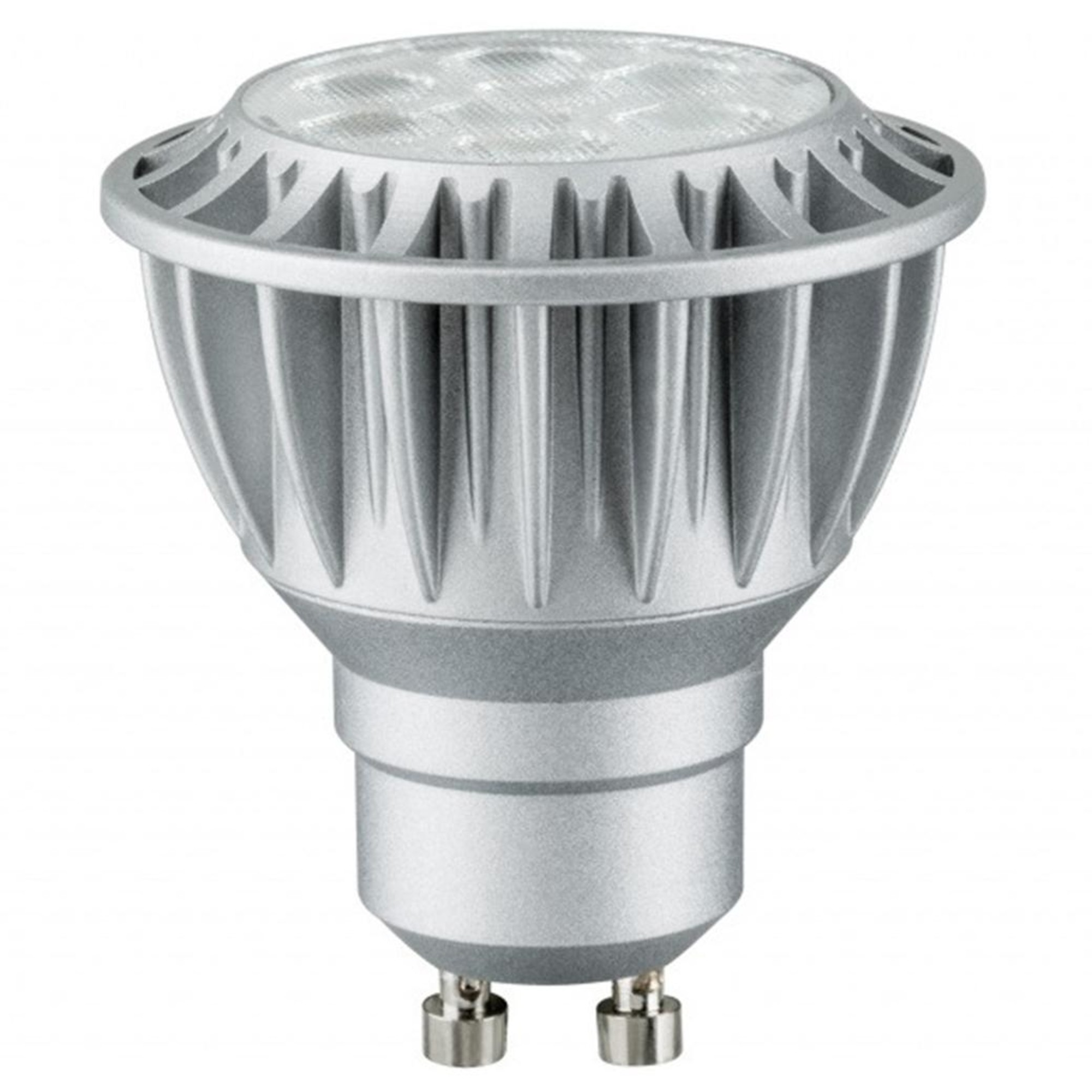 Лампа светодиодная Paulmann Premium Рефлекторная 7Вт 360лм 2700К GU10 230В