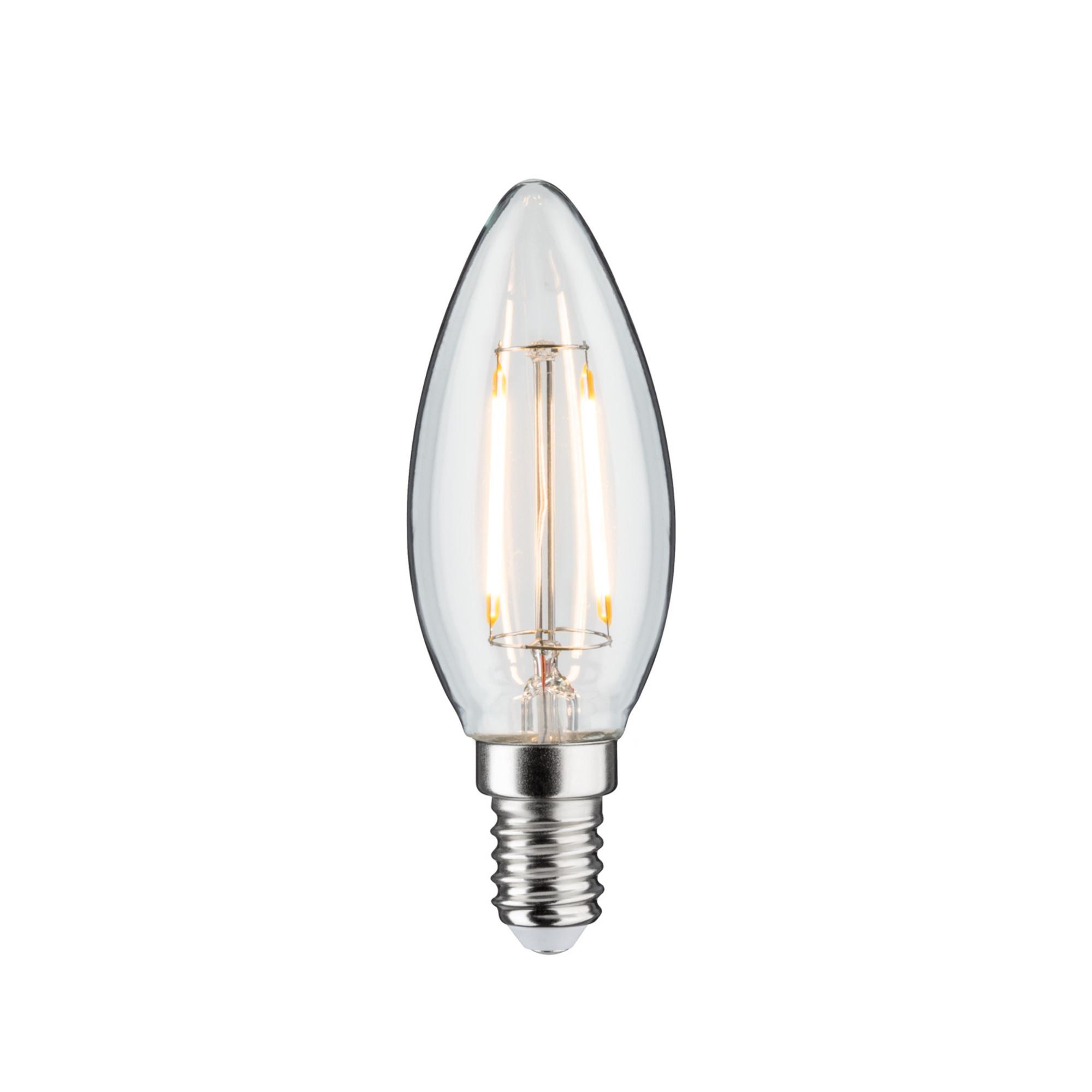 Светодиодная лампочка Paulmann 28363 E14 250 Лм 2.5 Вт