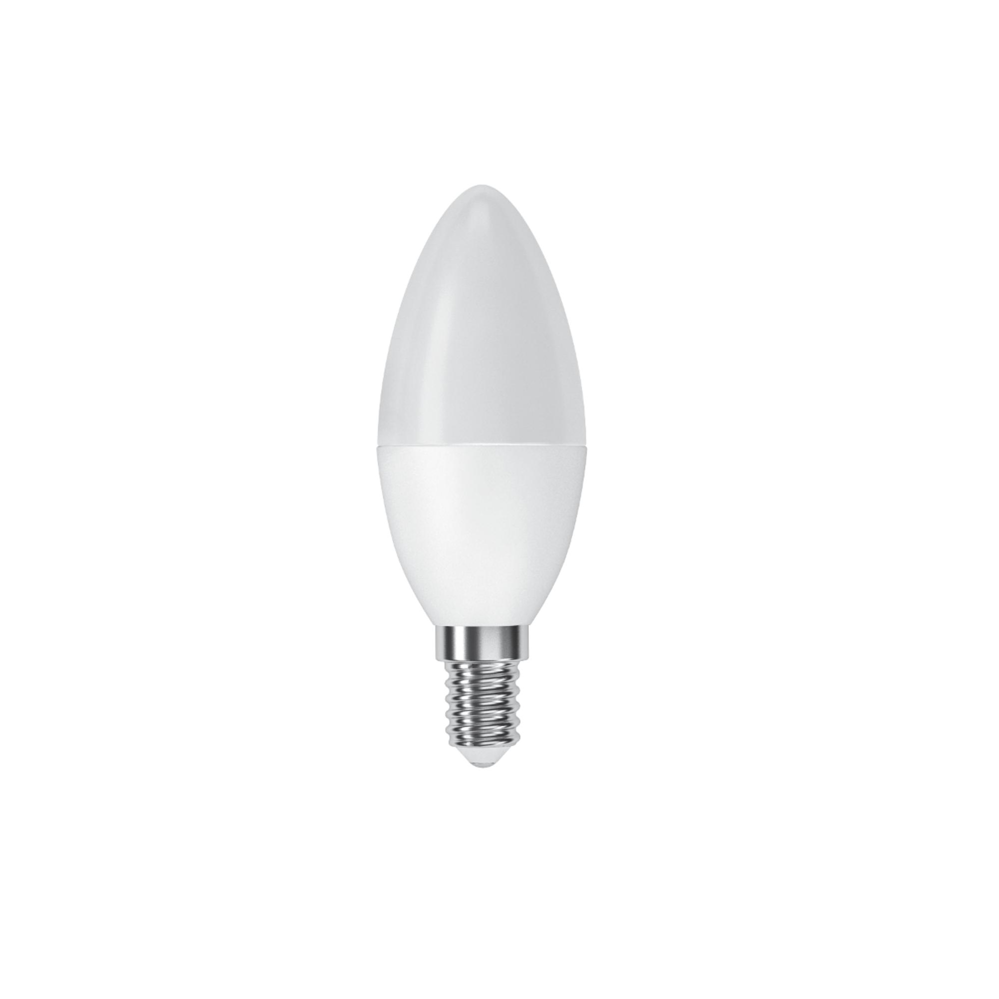 Светодиодная лампочка Фотон 22808 E14 530 Лм 6 Вт