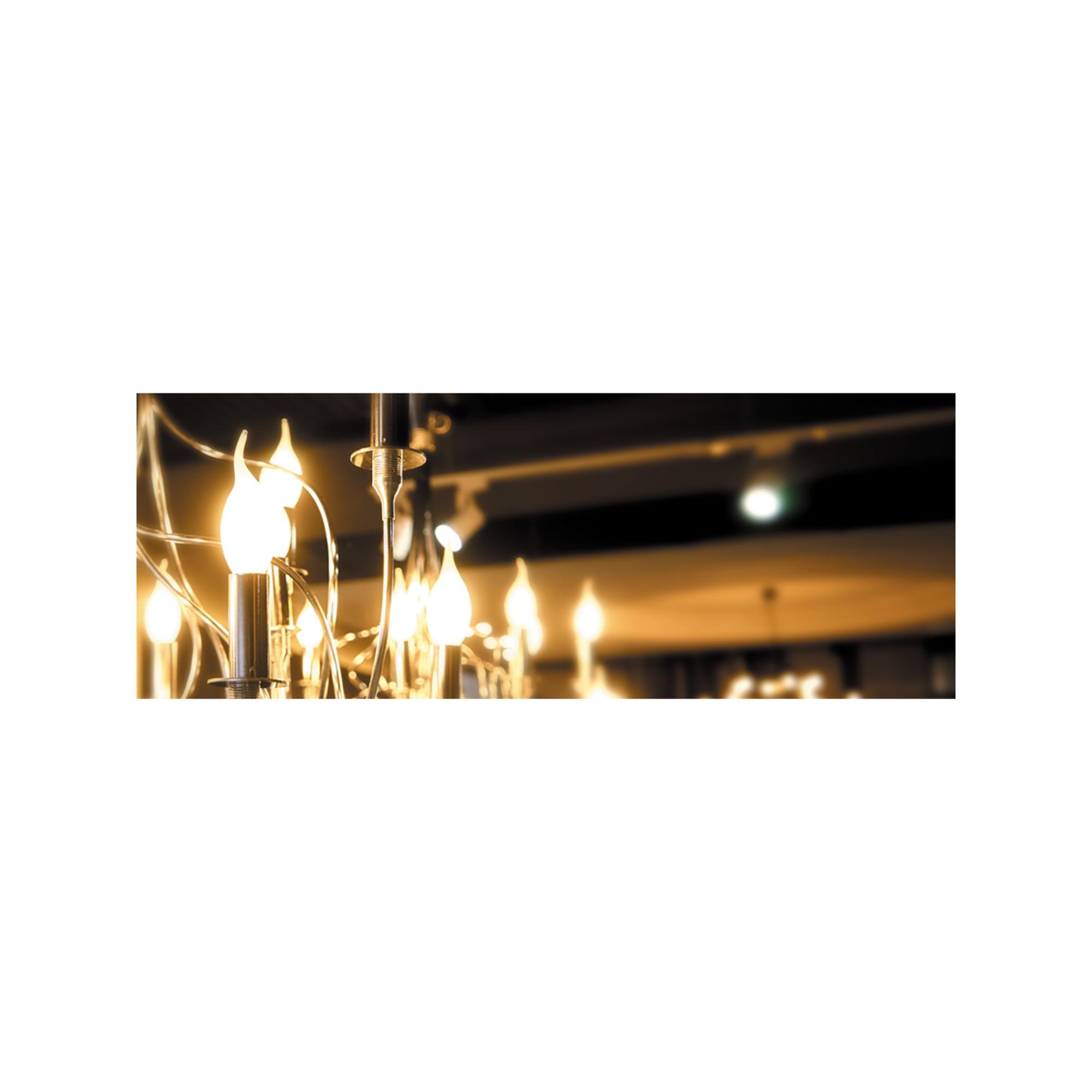 Светодиодная лампочка Фотон 22806 E14 530 Лм 6 Вт