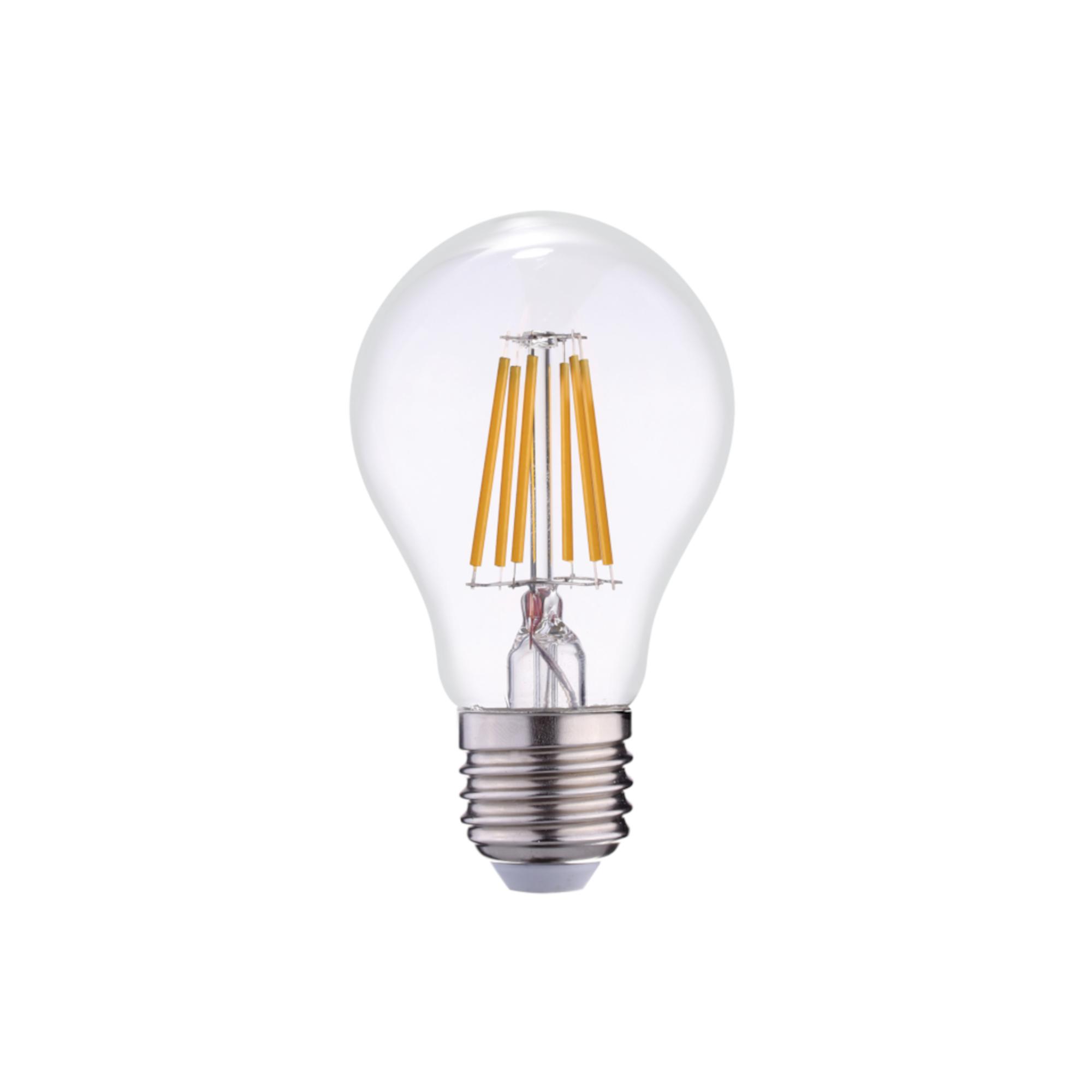 Светодиодная лампочка Фотон 23409 E27 860 Лм 6 Вт