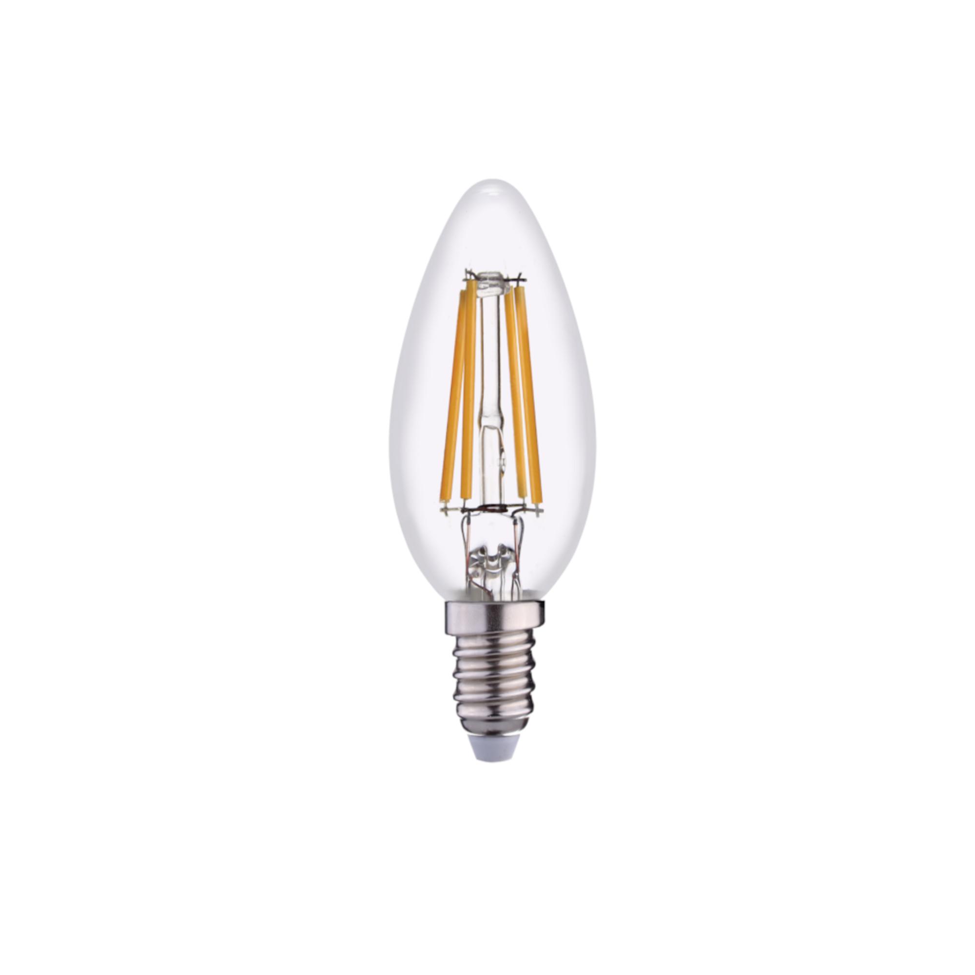 Светодиодная лампочка Фотон 23044 E14 460 Лм 4 Вт