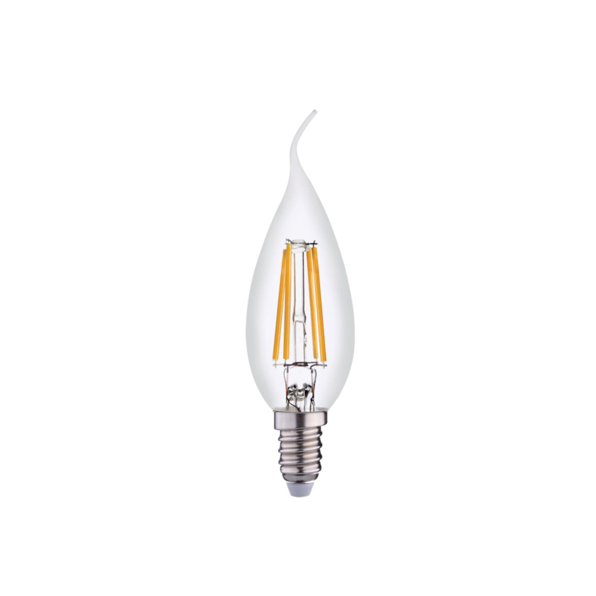 Светодиодная лампочка Фотон 23412 E14 460 Лм 4 Вт