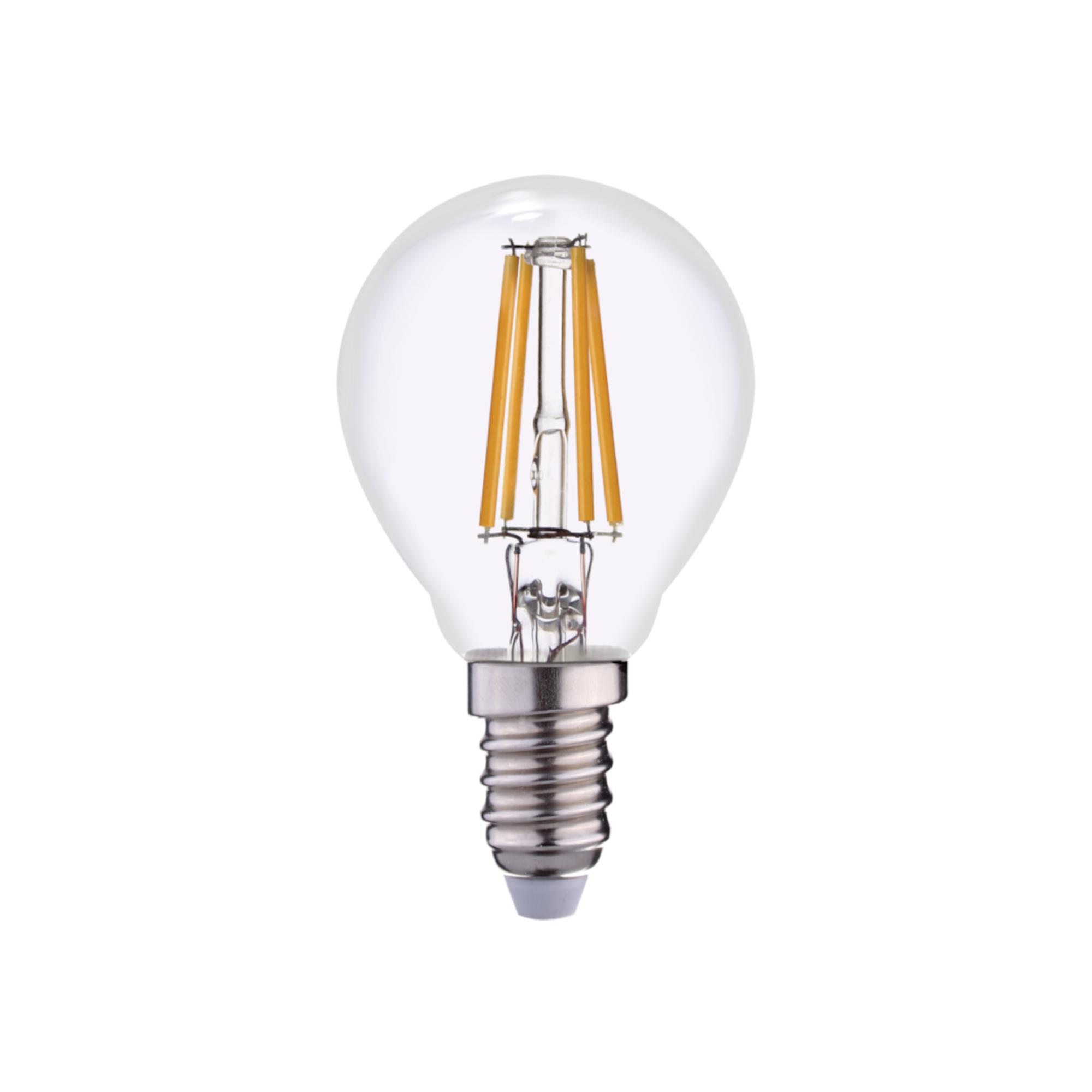 Светодиодная лампочка Фотон 23046 E14 460 Лм 4 Вт