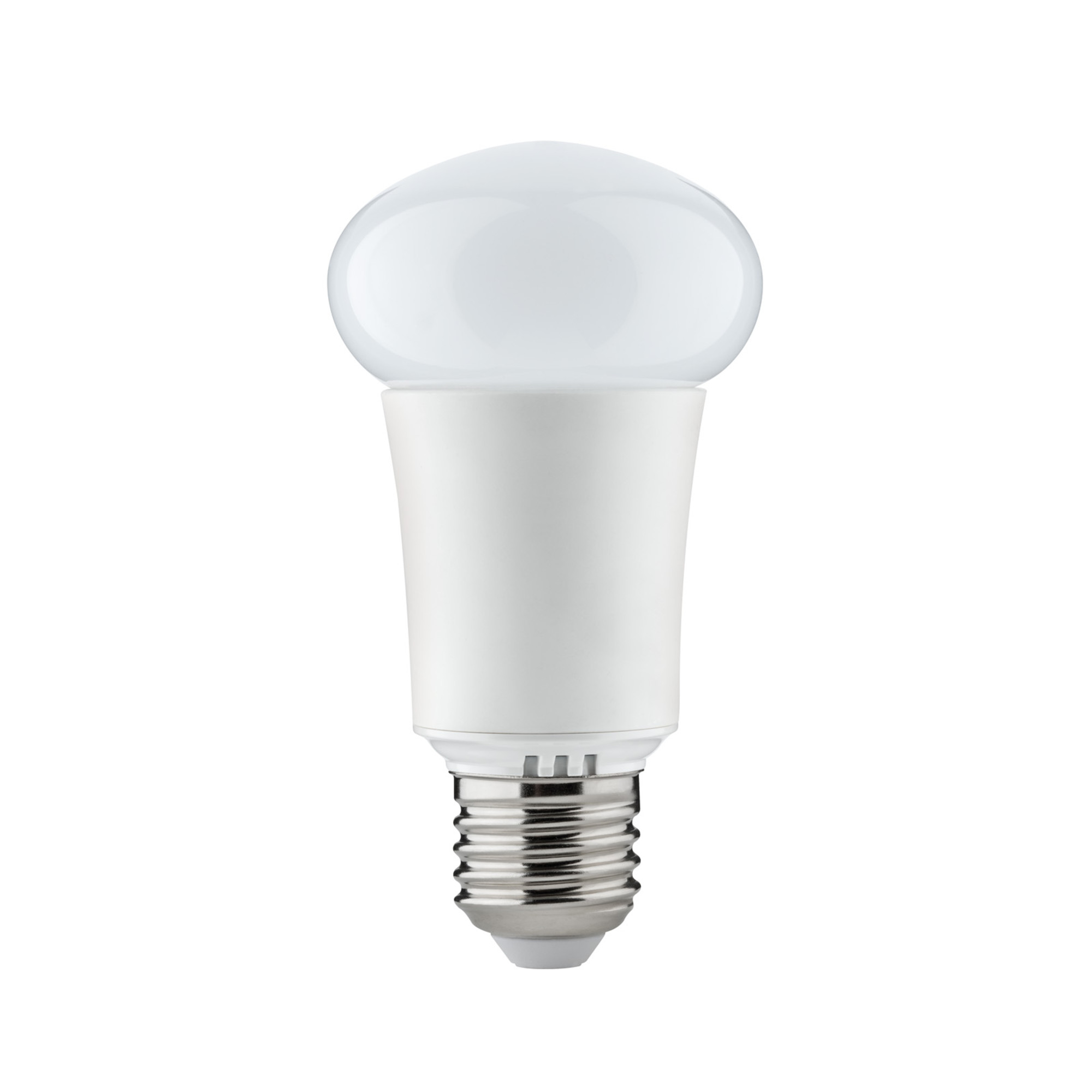 Лампа светодиодная Paulmann Smartbulb 7Вт 450лм 2700К E27 230В Разноцветная RGB Диммируемая 28408.