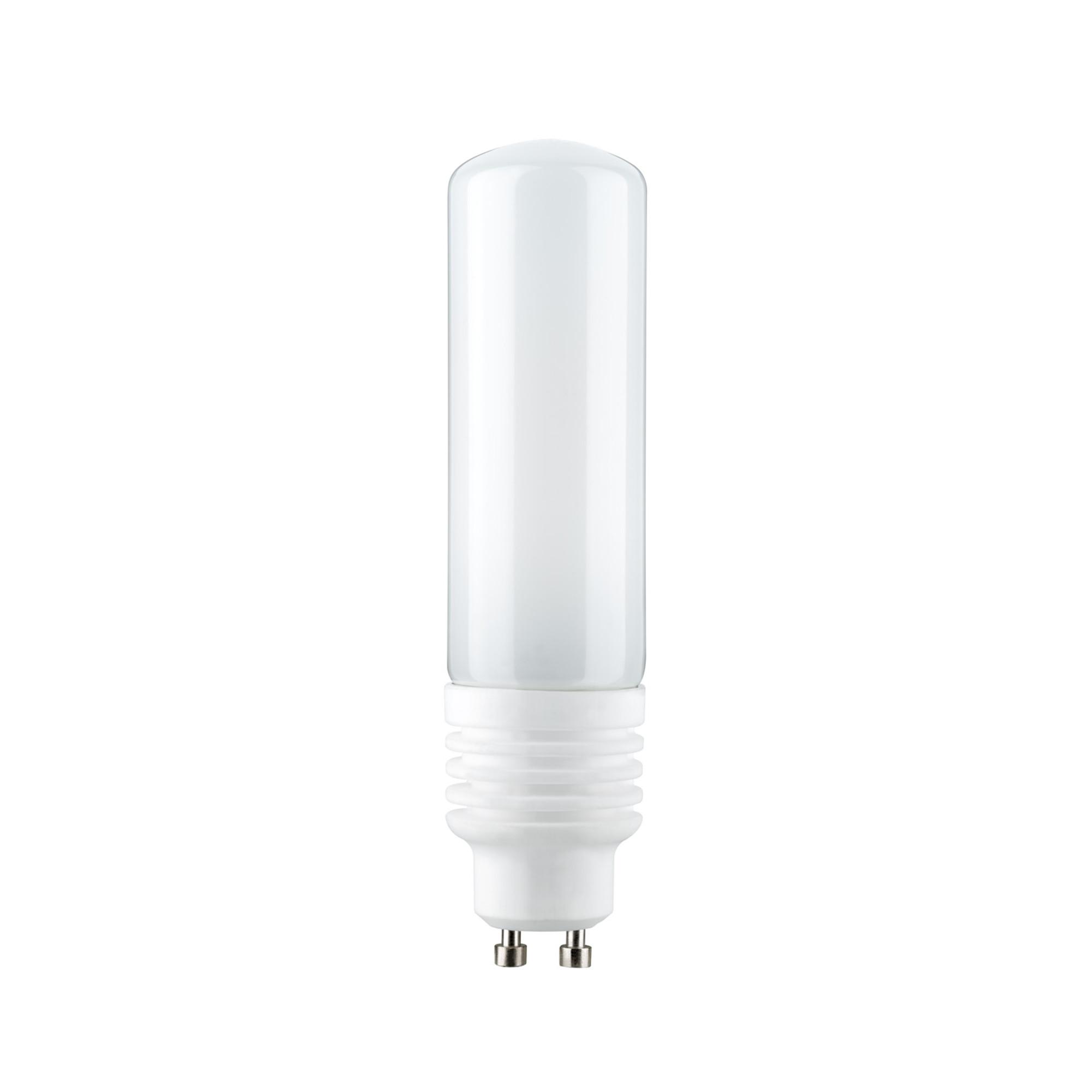 Лампа светодиодная Paulmann Deco Pipe Трубка 5Вт 560лм 2700K GU10 230В Сатин 28418.