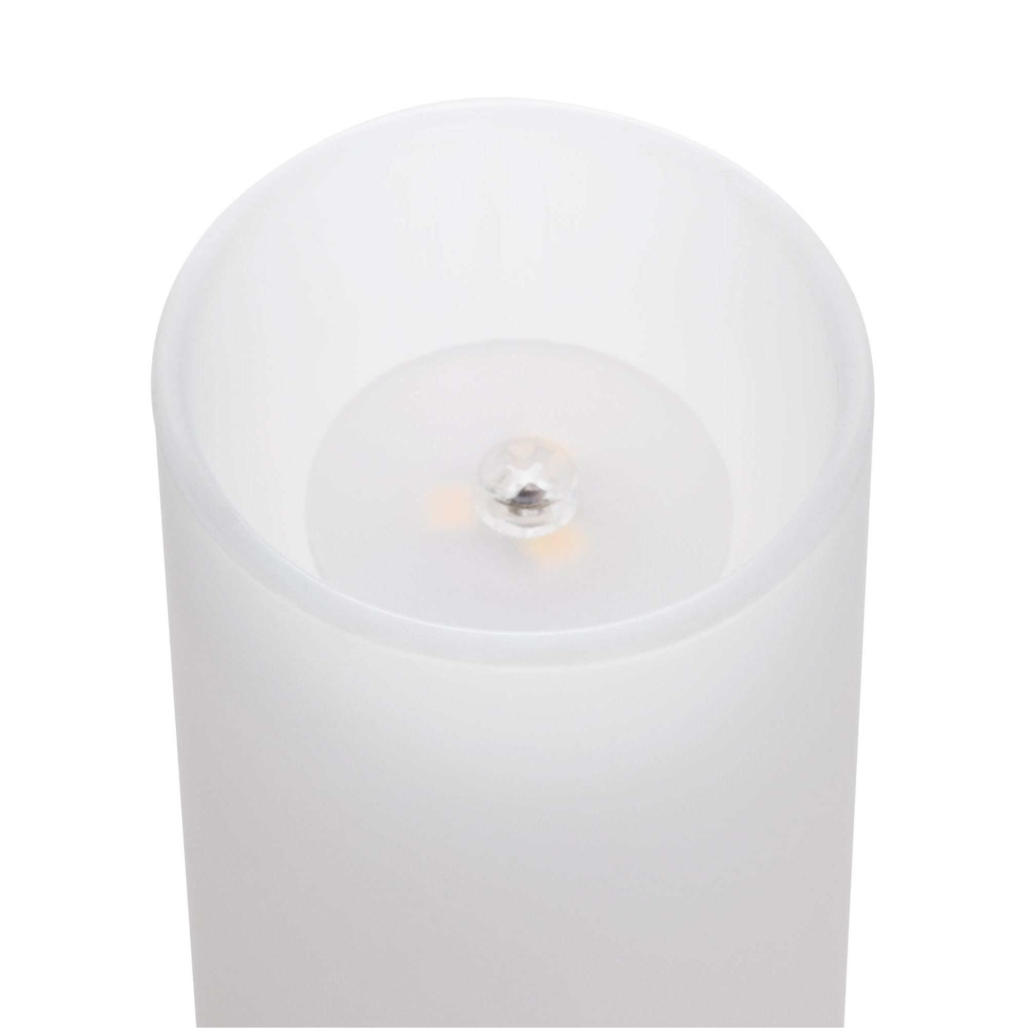 Лампа светодиодная Paulmann Deco Pipe Трубка 6Вт 520лм 2700K E14 230В Сатин Дим. 28435.