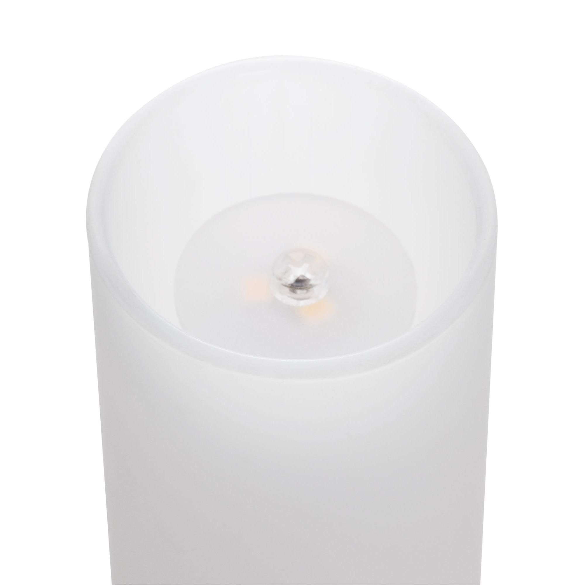 Лампа светодиодная Paulmann Deco Pipe Трубка 6Вт 520лм 2700K E27 230В Сатин Дим. 28436.