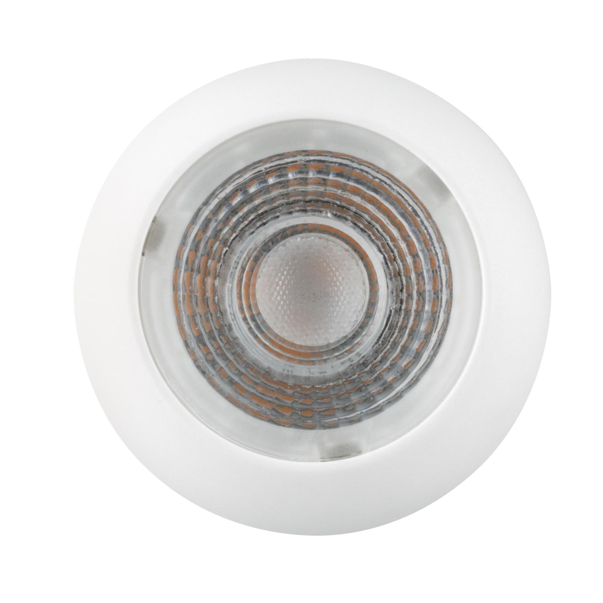 Лампа светодиодная Paulmann Рефлекторная R50 3.5Вт 230лм 2700K E14 230В Прозрачный 28460.