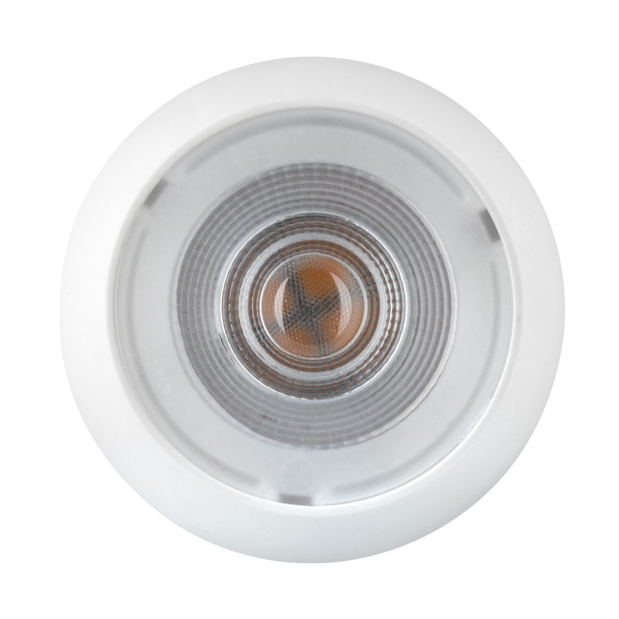 Лампа светодиодная Paulmann Рефлекторная R63 5Вт 370лм 2700K E27 230В Прозрачный 28461.