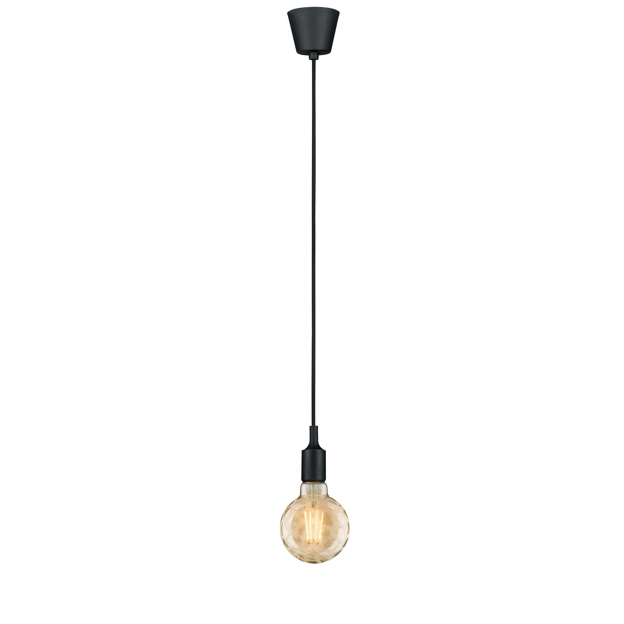Лампа филаментная Paulmann Ретро Шар G95 6Вт 750лм 2500К Е27 230В Золото Кроколед Регулируемая яркость 28488.
