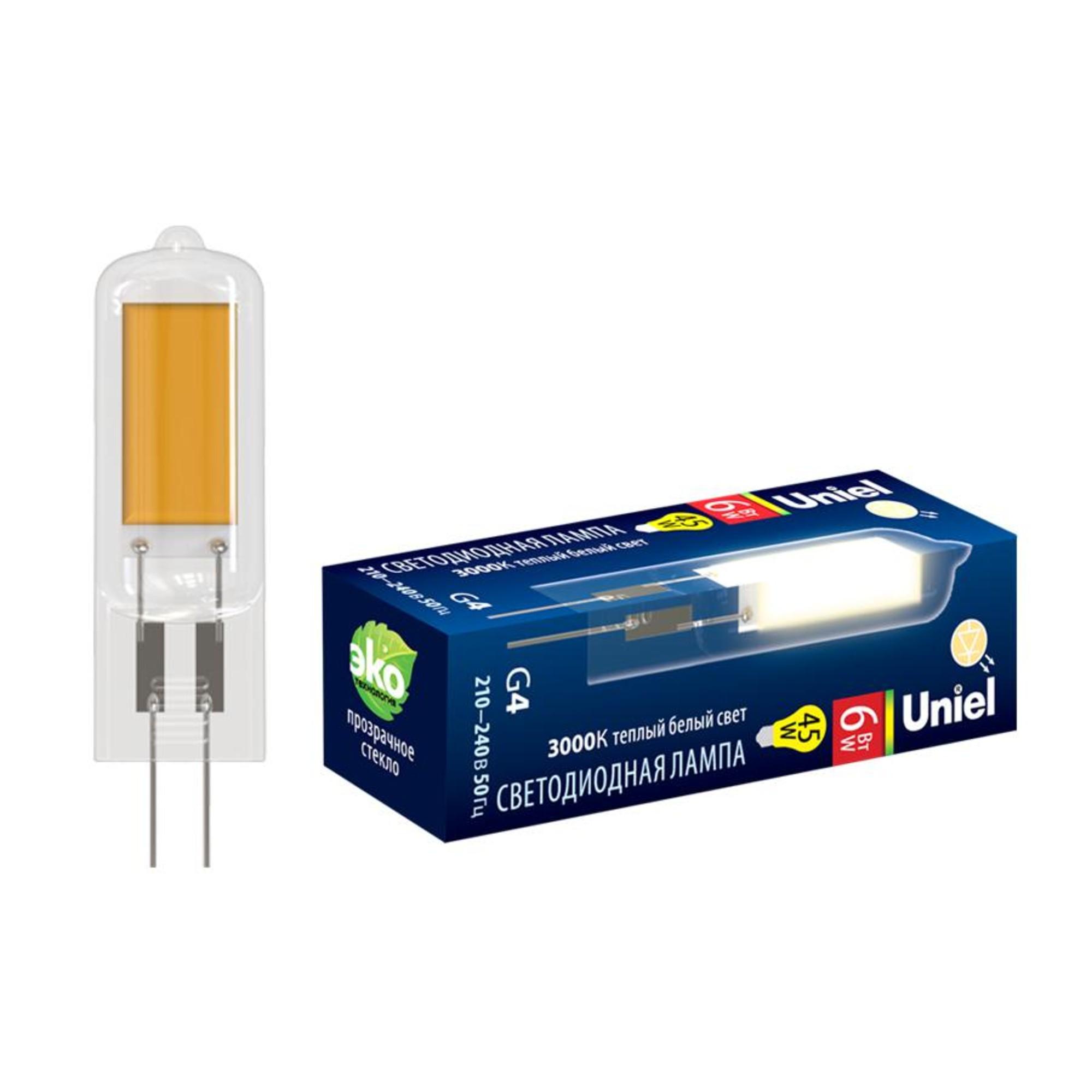 Светодиодная лампочка Uniel UL-00005065
