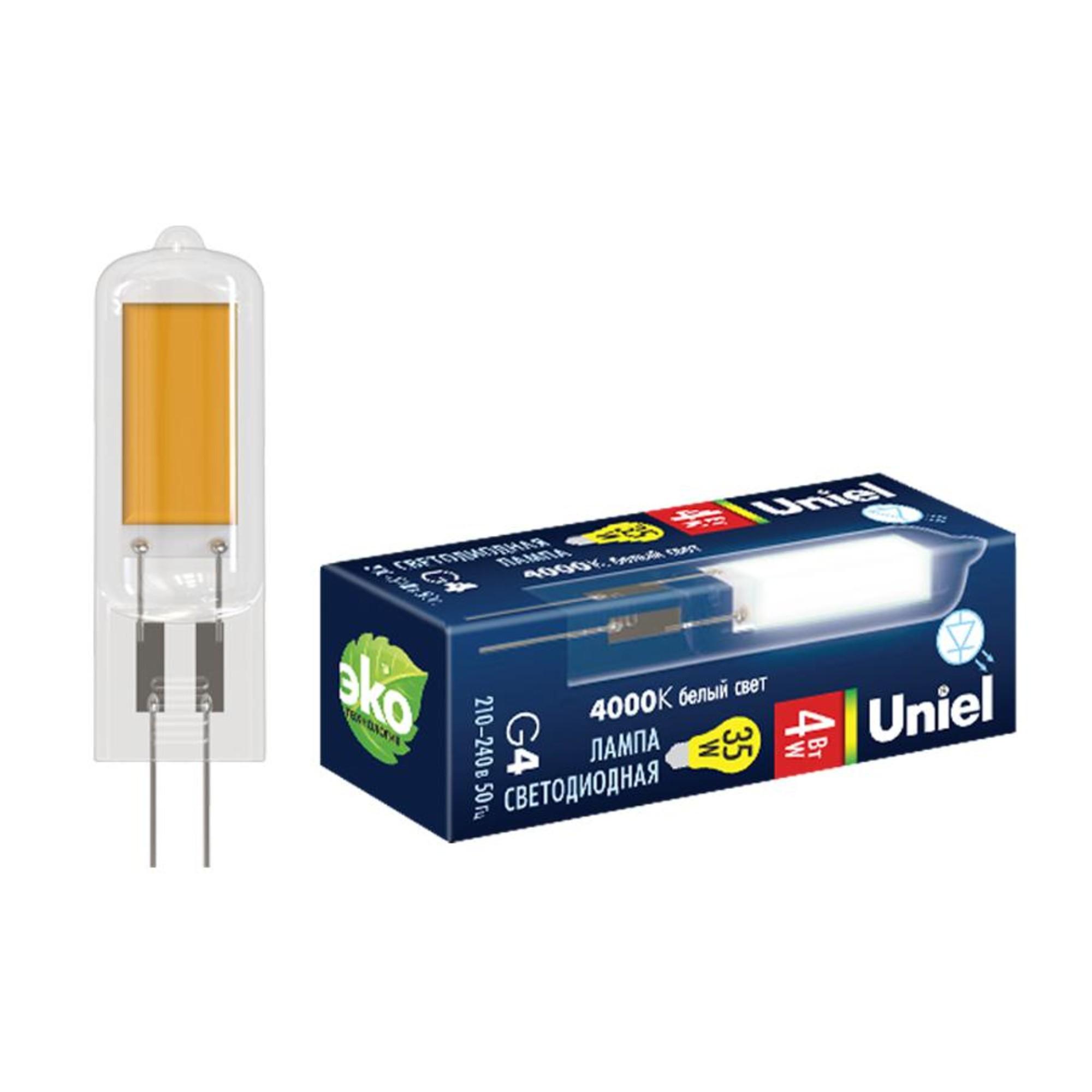 Светодиодная лампочка Uniel UL-00005066