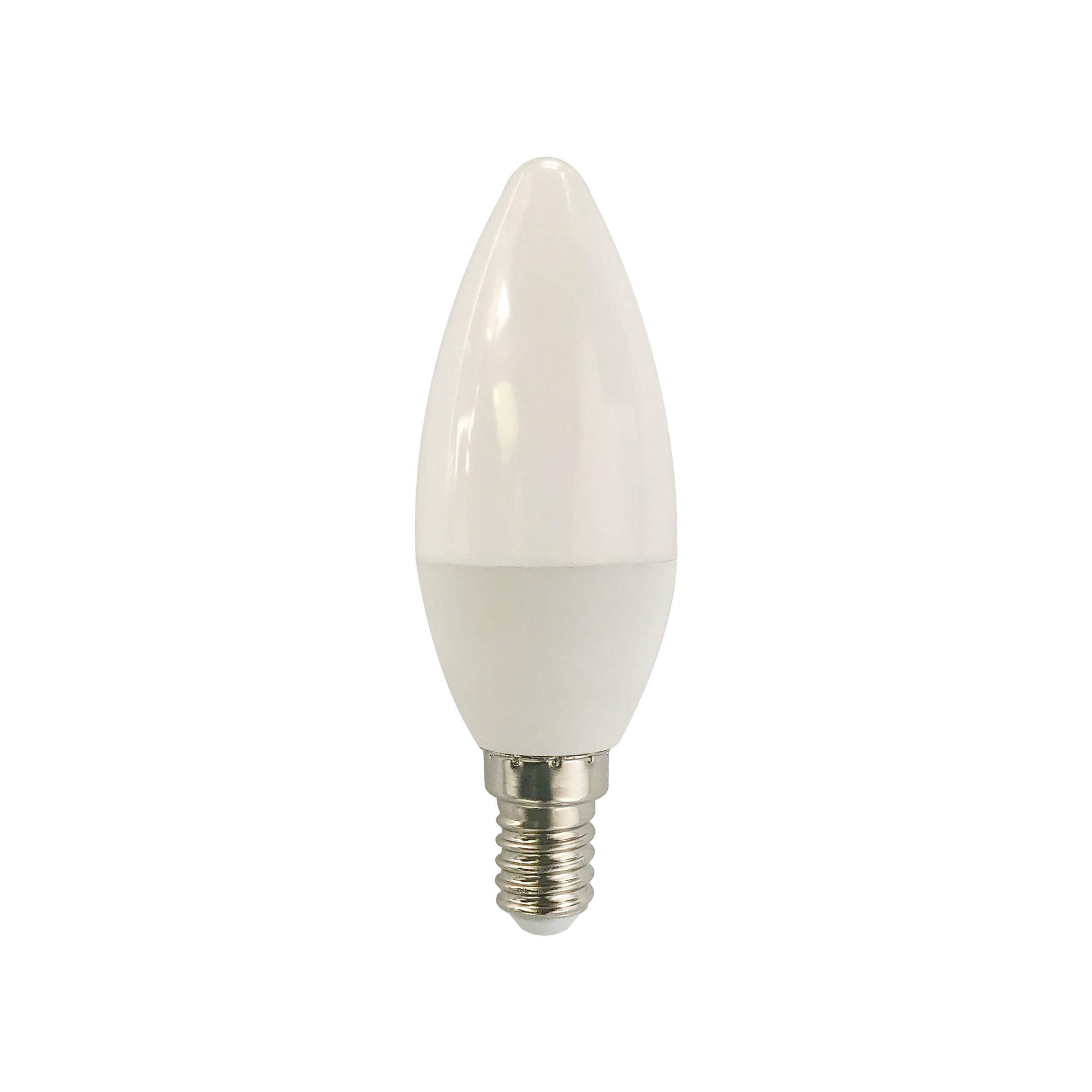 Лампа светодиодная Lexman E14 5.5 Вт 470 Лм свет нейтральный
