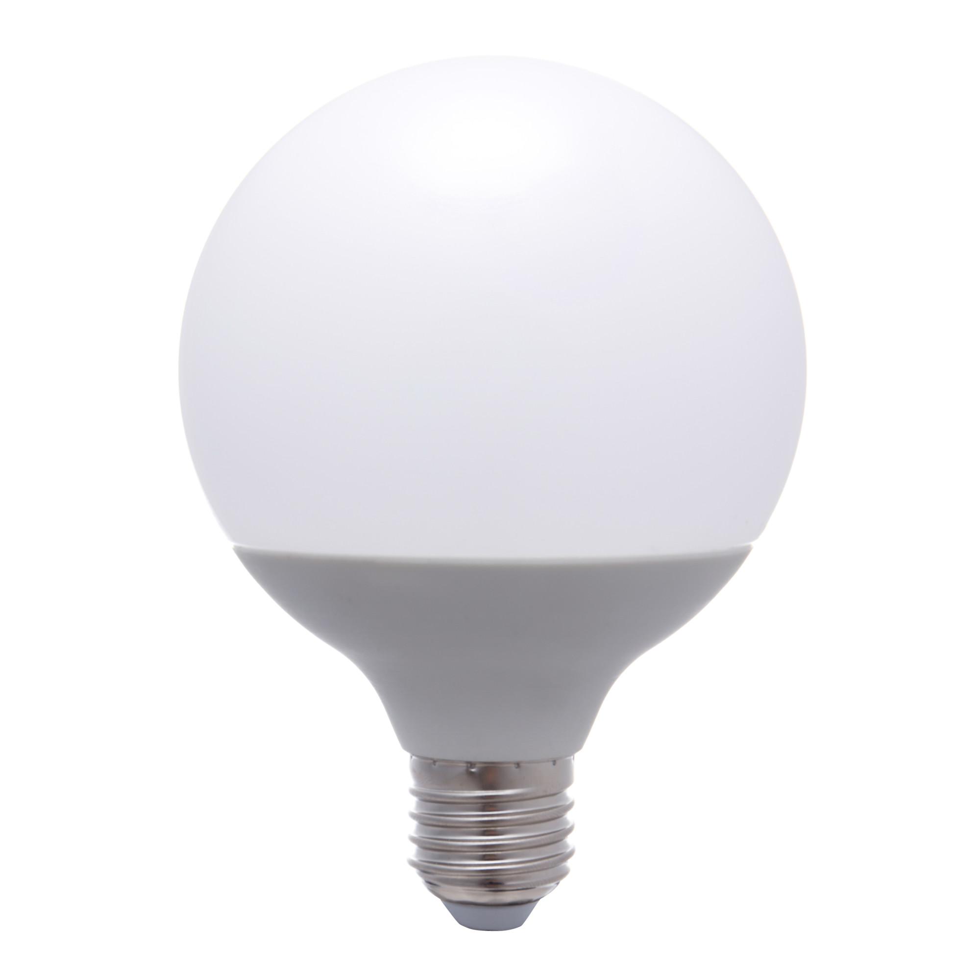 Лампа светодиодная Lexman E27 12 Вт 1100 Лм свет нейтральный