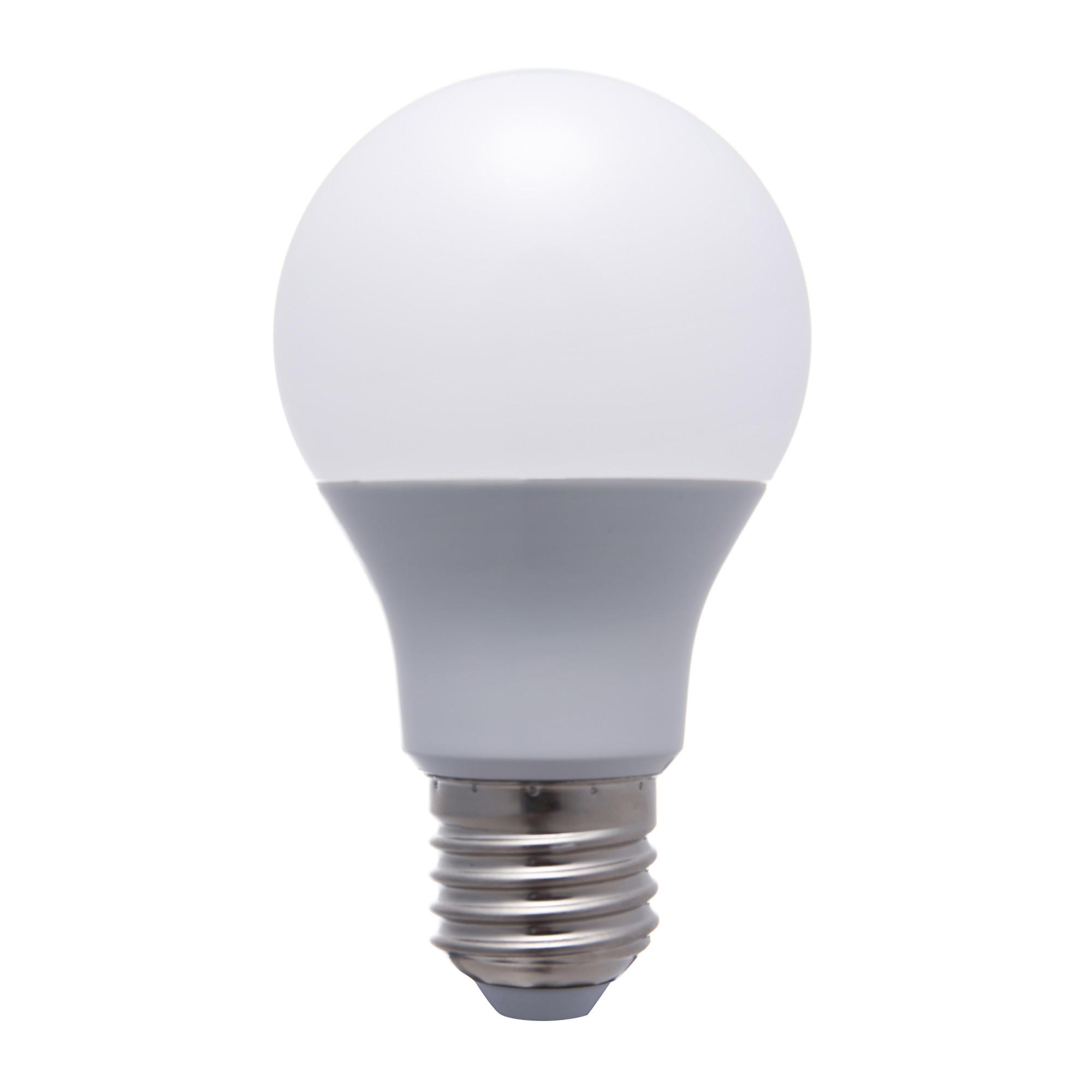 Лампа светодиодная Lexman E27 9.7 Вт 806 Лм 4000 K свет нейтральный