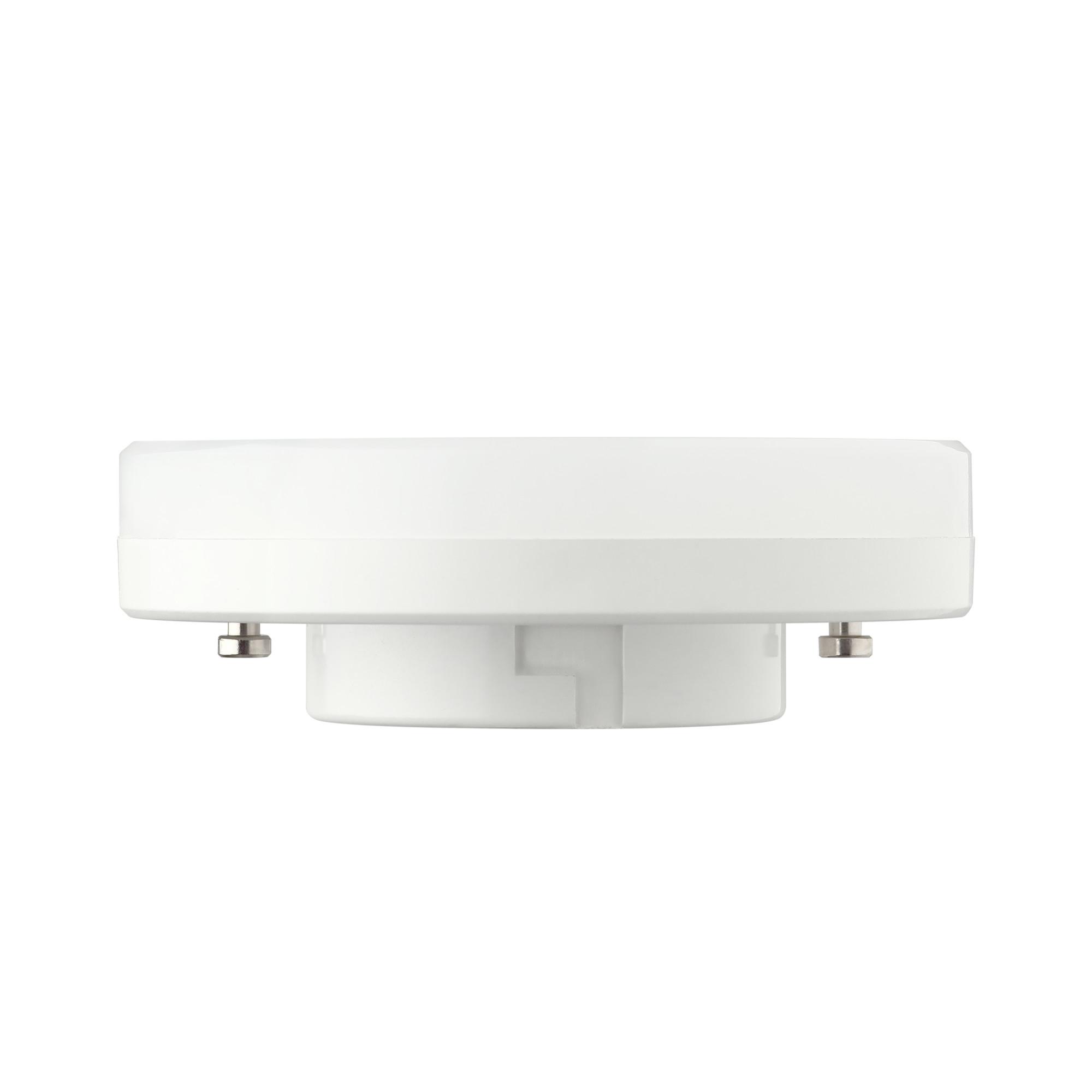 Лампа светодиодная Lexman GX53 32 Вт 300 Лм 4000 K свет нейтральный