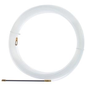 Зонд для протяжки кабеля Экопласт 15 м