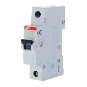 Выключатель автоматический ABB 1 полюс 16 А