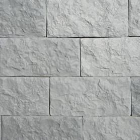 Плитка облицовочная Доломит, цвет серый, 0.77 м2