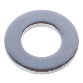 Шайба DIN 125A 10 мм, на вес