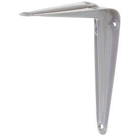 Кронштейн Utility 10х12.5 см, цвет серый
