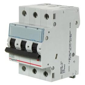 Выключатель автоматический Legrand 3 полюса 50 А