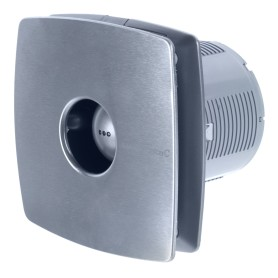 Вентилятор CATA X-MART 10 INOX D100 мм 15 Вт
