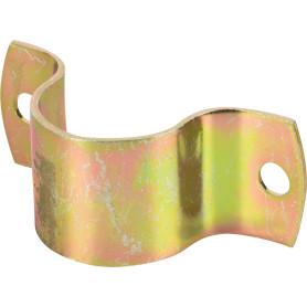 Крепеж для труб 40.4x104x42.4 мм