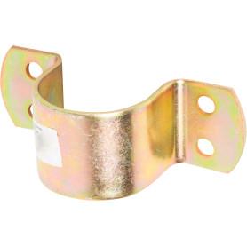 Крепеж для труб 40х119х44,5 мм
