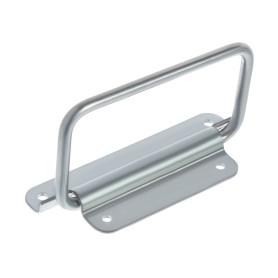Ручка складная 40/116, оцинкованная сталь
