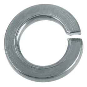 Шайба пружинная DIN 127 5 мм, 25 шт.