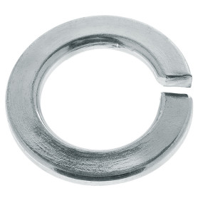 Шайба пружинная DIN 127 12 мм, 5 шт.
