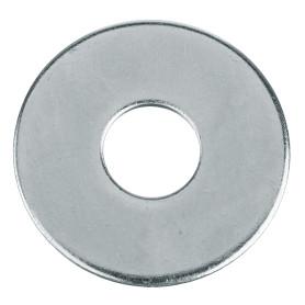 Шайба кузовная DIN 9021 16 мм, 2 шт.