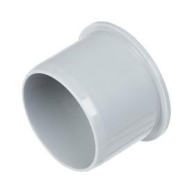 Заглушка Ø 40 мм полипропилен