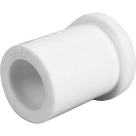 Бурт трубный, 32 мм, полипропилен
