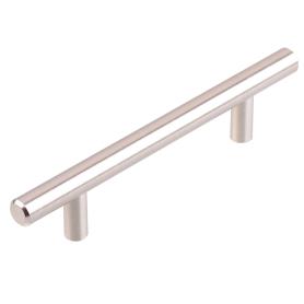 Ручка-рейлинг Boyard RR002ST 96 мм металл цвет сталь