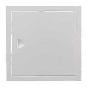 Люк ревизионный «Домовент» 30х30 см цвет белый